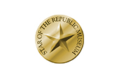 Star of the Republic coin