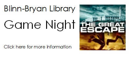 Game Night at Bryan Library