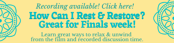 Rest Restore and Recover Your Resilience