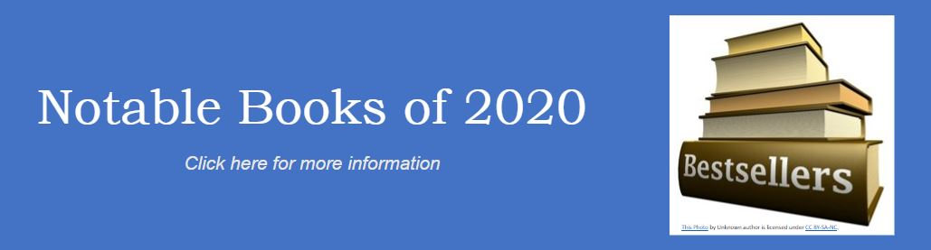 notable books of 2020