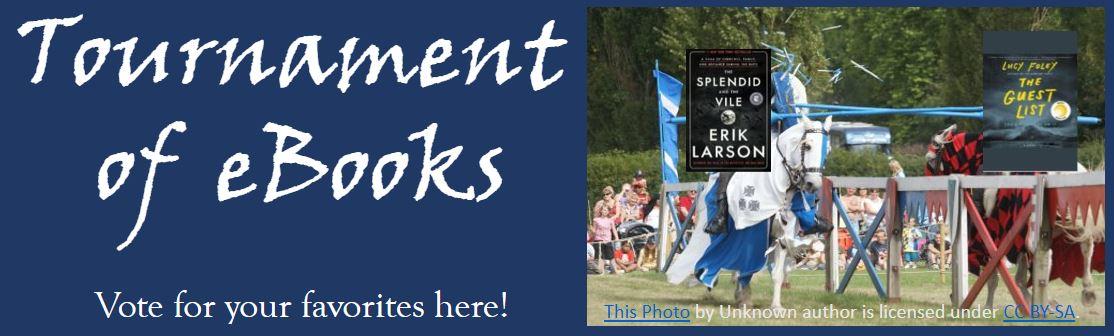 Tournament of eBooks