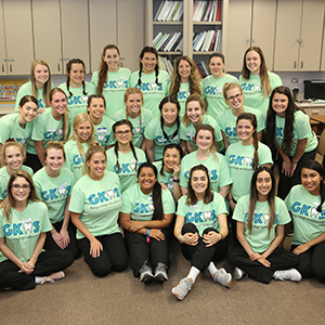 Blinn Dental Hygiene Program surpasses $200,000 in free dental services for local children